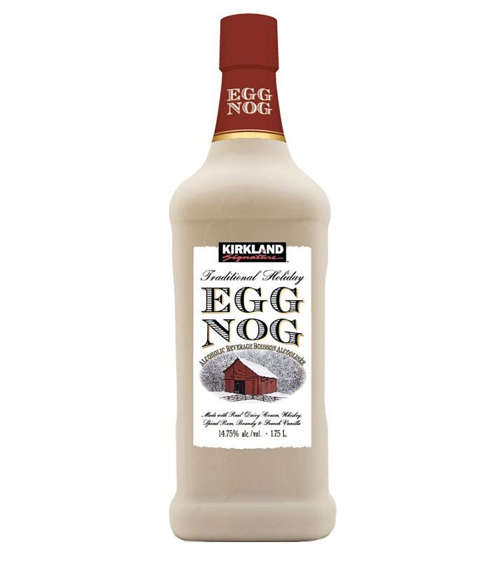 Kirkland Signature Egg Nog 1.75L
