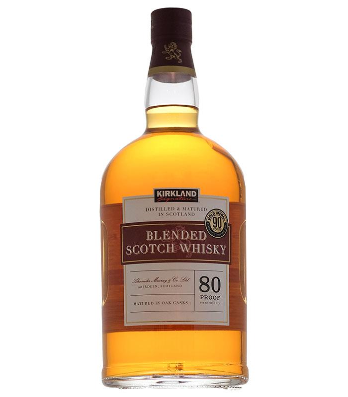 Kirkland Signature Blended Scotch Whisky 1.75L